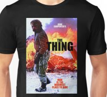 THE THING 7 Unisex T-Shirt
