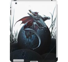 Dragon Hatchling iPad Case/Skin