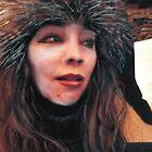 wild frontier . . . by evon ski