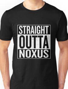 Straight Outta Noxus Unisex T-Shirt