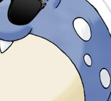 SPHEAL WITH IT! Sticker