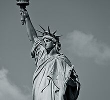 Statue of Liberty by PhotoBilbo