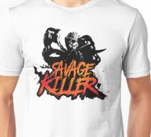 Savage Killer Unisex T-Shirt