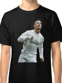 cristiano ronaldo goal Classic T-Shirt