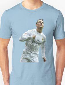 cristiano ronaldo goal Unisex T-Shirt
