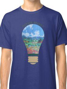 Nature cape  Classic T-Shirt