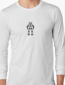 Vectrobot 002 Long Sleeve T-Shirt