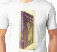 Judy Garland Early 50's 45 Box Set, Side View Unisex T-Shirt