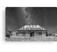 House of Stars Canvas Print
