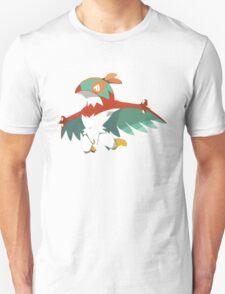Hawlucha - Minimalistic T-Shirt