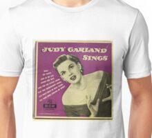 Judy Garland Early 50's 45 Box Set, Fabulous! Unisex T-Shirt