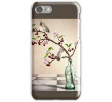 Cherry Coke iPhone Case/Skin