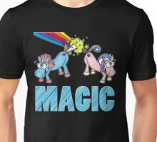 Unicorn Magic Unisex T-Shirt