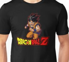 Son Goku Dragon Ball Z Unisex T-Shirt