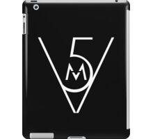 M5V iPad Case/Skin