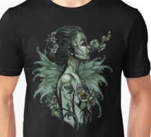 Orchid - undead version Unisex T-Shirt