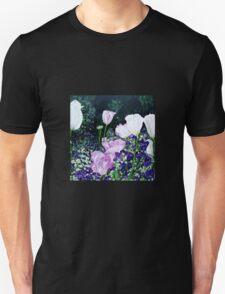Tulips. T-Shirt
