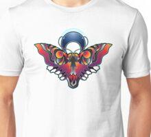 Unity Moth Unisex T-Shirt