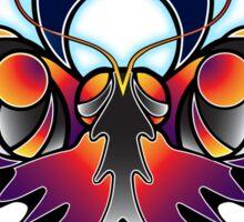 Unity Moth Sticker