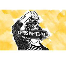 Chris Whitehall- The Griswolds Photographic Print