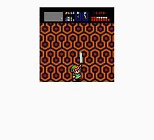 Overlook Link - Zelda/Shining  Unisex T-Shirt