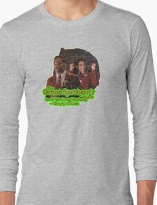The Great Northern's finest Long Sleeve T-Shirt