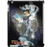 BDZ Tesla Milky Way iPad Case/Skin