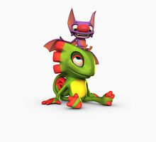 Yooka-Laylee - Seated Unisex T-Shirt