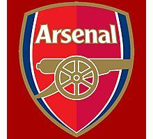 Arsenal FC Photographic Print