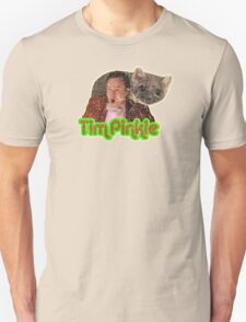 Tim Pinkle Unisex T-Shirt