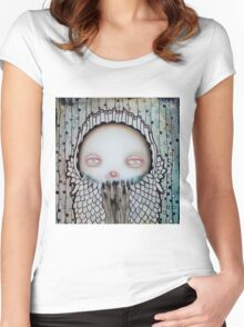 Opulence Women's Fitted Scoop T-Shirt