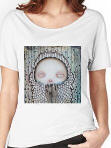Opulence Women's Relaxed Fit T-Shirt