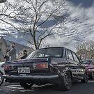 Datsun + Mazda by Explosive Curiosity