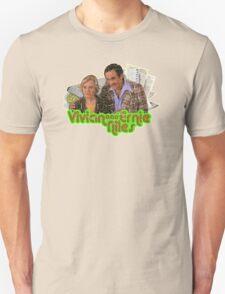 Vivian & Ernie Niles Unisex T-Shirt