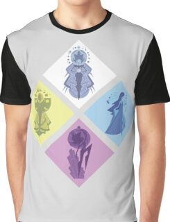 Order of the Diamonds SU Graphic T-Shirt