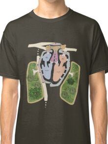 Archi heart / heartchitect Classic T-Shirt