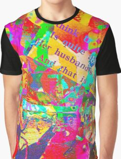 Absurd  by Spiritualarty Graphic T-Shirt