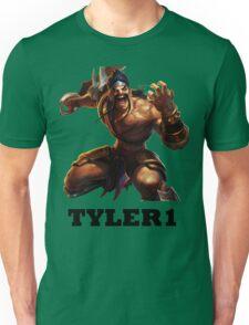 Gladiator Draven Unisex T-Shirt
