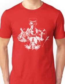 March of the Toguro Team Unisex T-Shirt