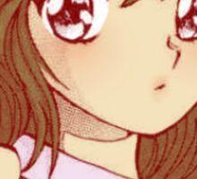 Keiko Yukimura Sticker