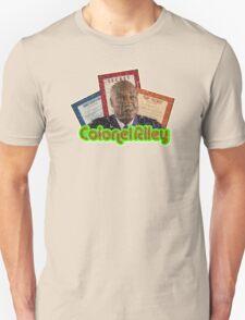 Colonel Riley Unisex T-Shirt