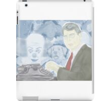 Stephen King's Monsters iPad Case/Skin