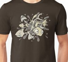 Undead Fishes T-shirt