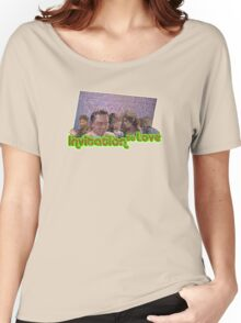 Invitation to Love cast Women's Relaxed Fit T-Shirt