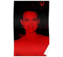 Carla Gugino - Celebrity Poster