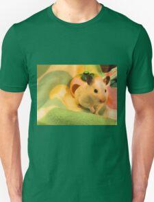 Pumpkin hammy  Unisex T-Shirt