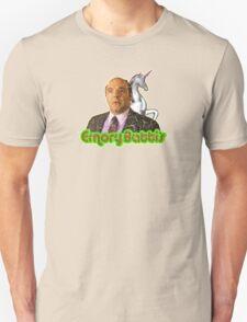 Emory Battis Unisex T-Shirt