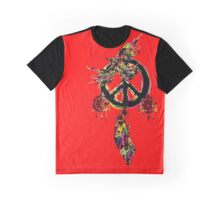 Peace dream cather Graphic T-Shirt