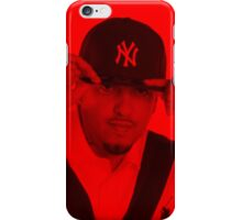 French Montana - Celebrity iPhone Case/Skin