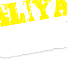 It's A MALIYAH thing, you wouldn't understand !! Sticker